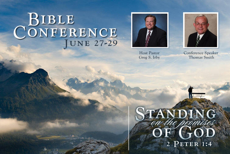 Bible Conference 2017